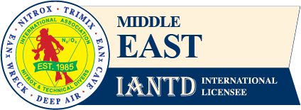 IANTD Middle-East